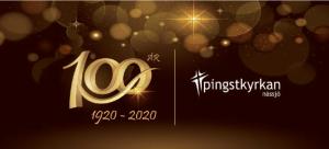 Pingstkyrkan 100 år